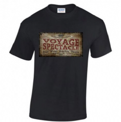 CO15 'Voyage Spectacle' T-shirt